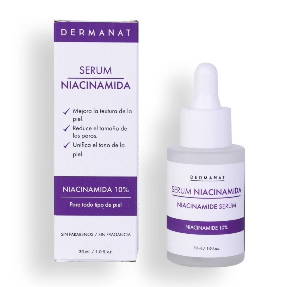 Aceite Niacinamida