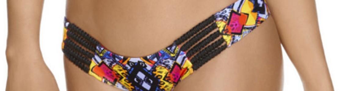 Panty Bikini